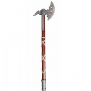 German War Axe - 13th Century